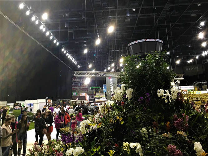 Garden Expo 2018