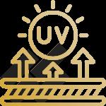a WPC UV-álló