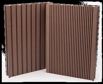 Premium Classic WPC minta szín - WM-501 Csokibarna