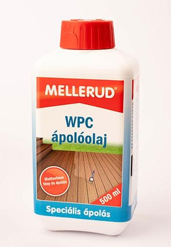 Mellerud WPC ápoló olaj 500 ml