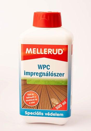 Mellerud WPC impregnálószer 500 ml