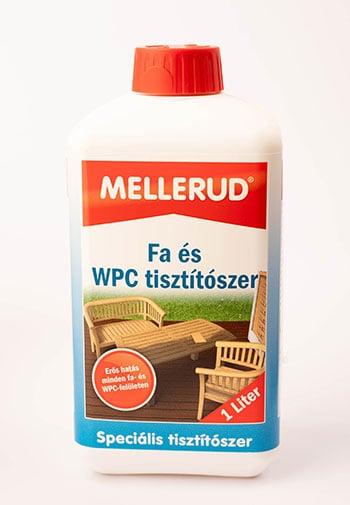 Mellerud WPC tisztítószer 1 liter