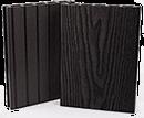 Woodgrain WPC teraszburkolat elem