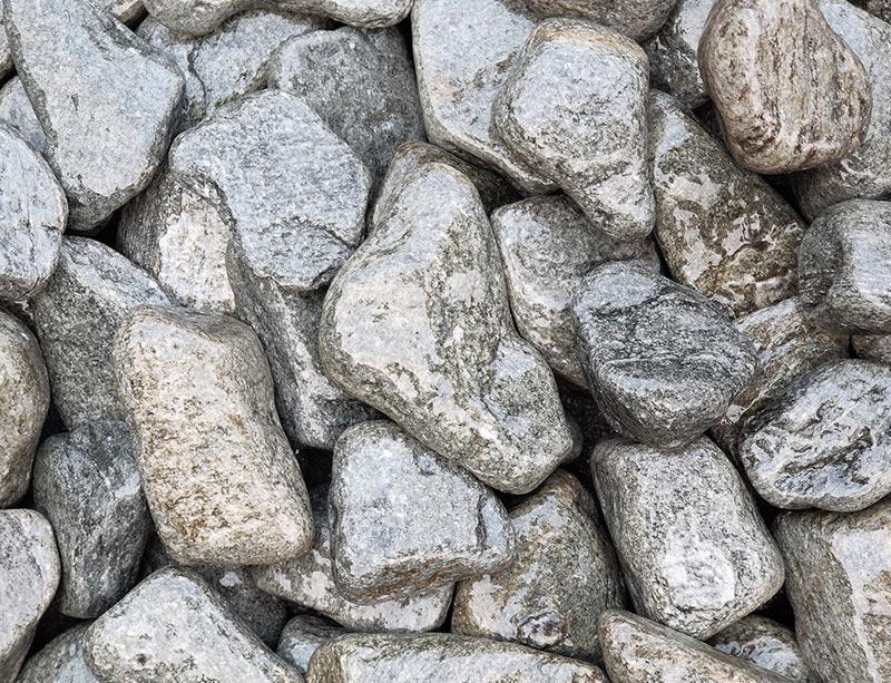 Kerti Fish díszkő (Stone and home díszkövek)