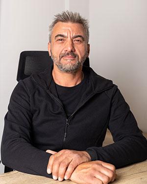 Kiss Károly, WPC kivitelező