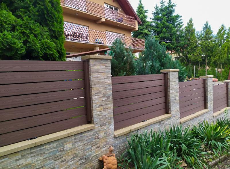 Új típusú Simple kerítés a WPC Market kínálatában!