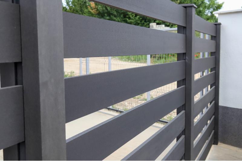Fontos szempont, hogy otthona védelme érdekében a kerítése is kiváló minőségű legyen!